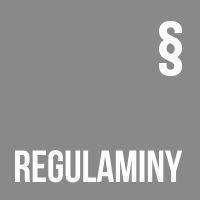 Regulaminy