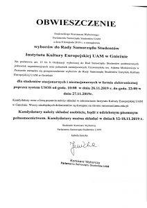 Instytut Kultury Europejskiej w Gnieźnie