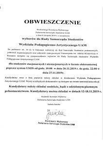 Wydział Pedagogiczno-Artystyczny w Kaliszu
